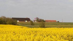 Klægager – Danmarks smukkeste bondegård